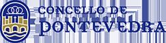 Logo do Concello de Pontevedra