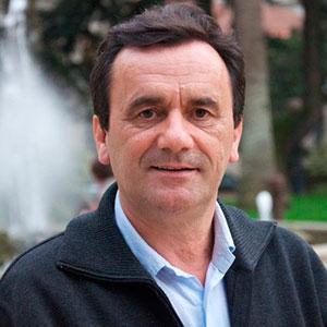 Raimundo González Carballo