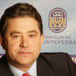 MIGUEL FERNANDEZ LORES ALCALDE DE PONTEVEDRA POR EL BNG