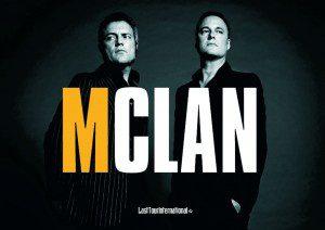 M CLAN