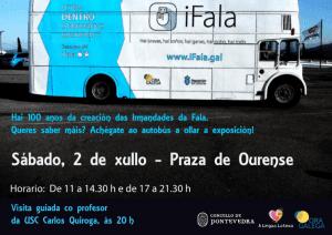 iFala en Pontevedra 1