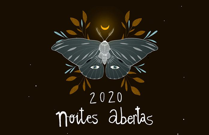 Slide Noites Abertas 2020