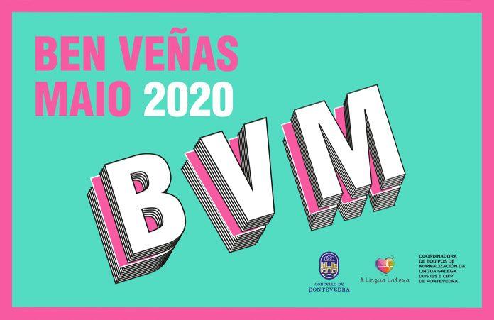 Slide Ben Veñas Maio 2020