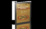 Dossier para Premio Seguridade Vial Urbana - CUB 196x126px