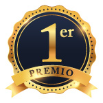 Galardón 1er premio UE - Concello de Pontevedra-150px