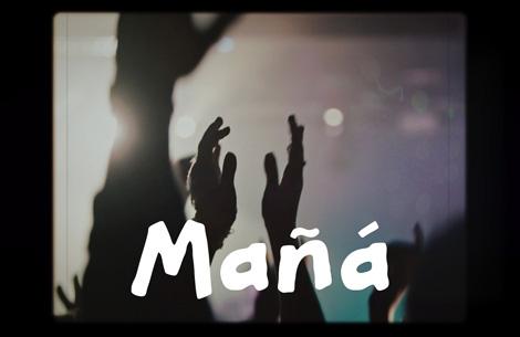 Slide - MAÑÁ, himno de recuperación da cidade