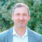 Marcos Rey Pazos - Concelleiro do Grupo Municipal do PSdeG-PSOE