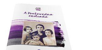 A Pontevedra Exiliada - cuberta