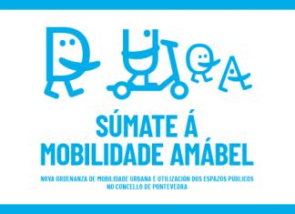 Slide SÚMATE A MOBILIDADE AMÁBEL