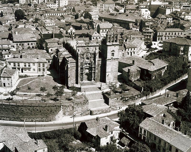 Santa María, 1963