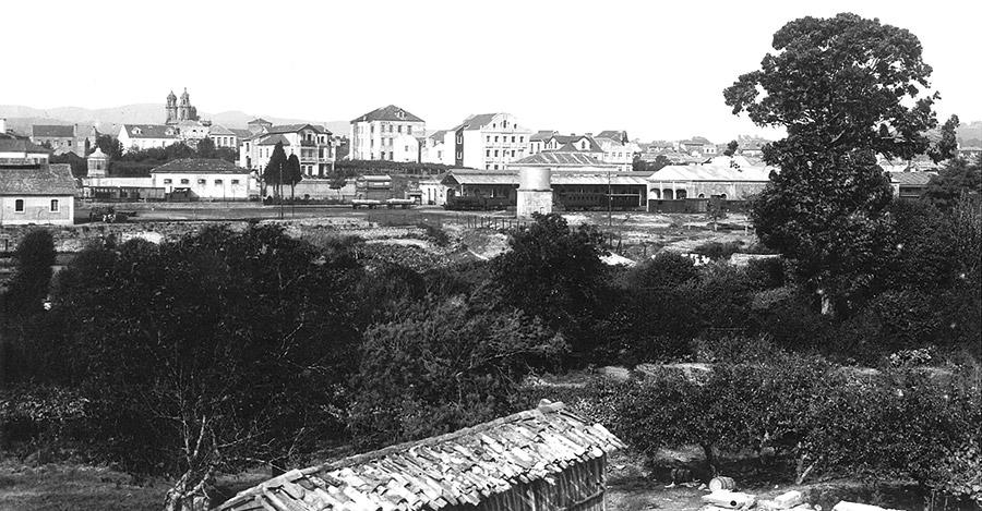 Campolongo, ca. 1914-1915