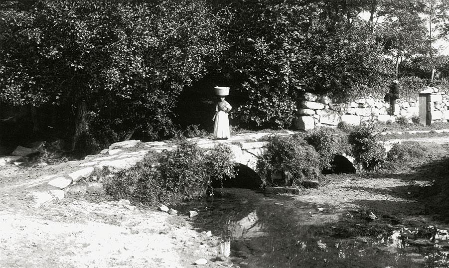 Ponte do Couto, ca. 1914-1915