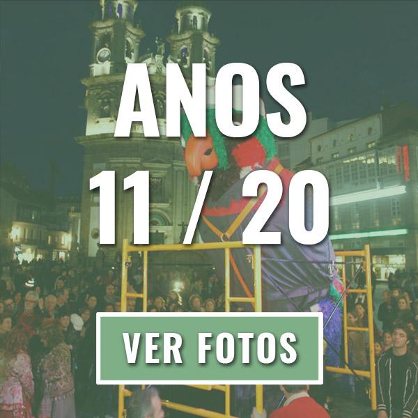 Entroido ANOS 11 / 20