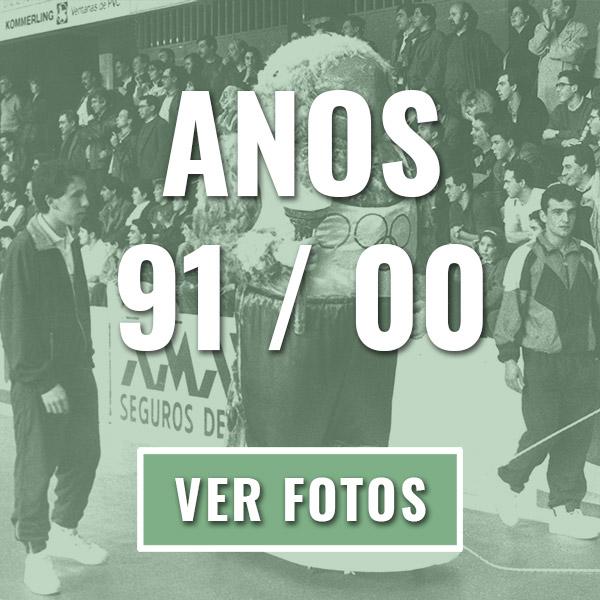 Entroido ANOS 91 / 00