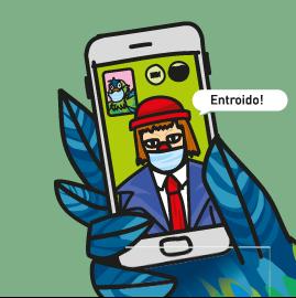 Entroido - ENTROIDO