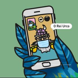 Entroido - O REI URCO