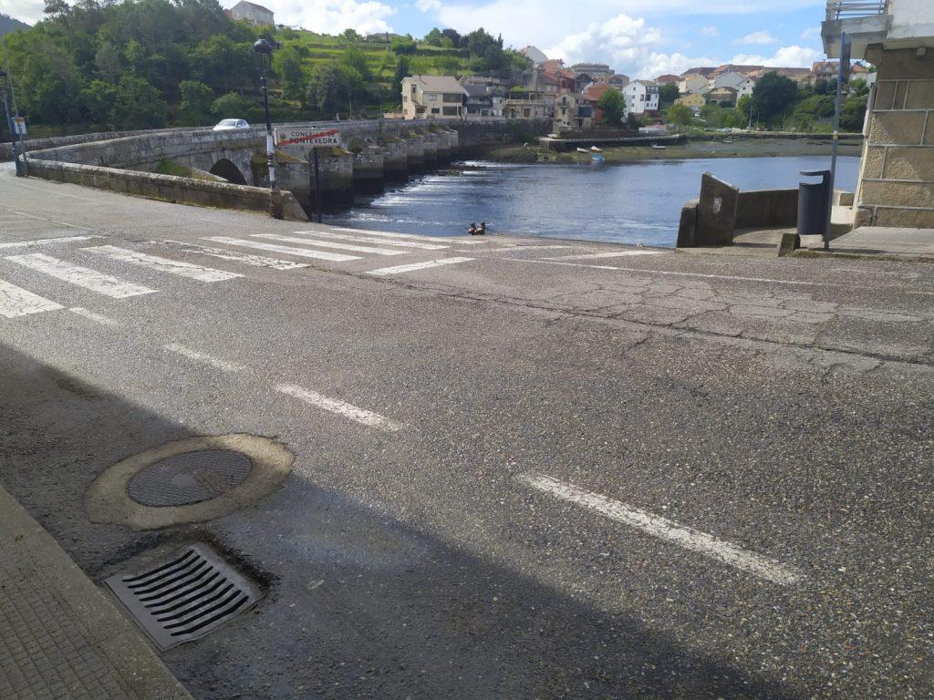 Zafarrancho de limpeza en Ponte Sampaio 10