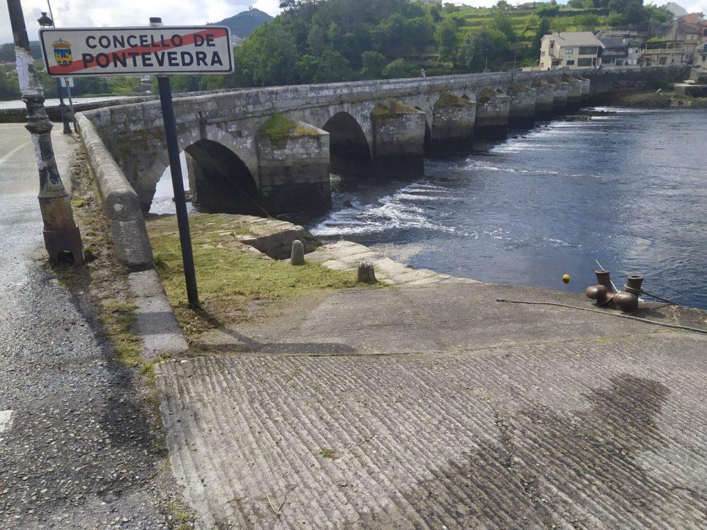 Zafarrancho de limpeza en Ponte Sampaio 4
