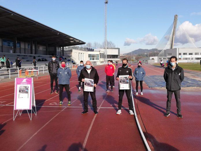 Foto Club Atletismo Rías Baixas