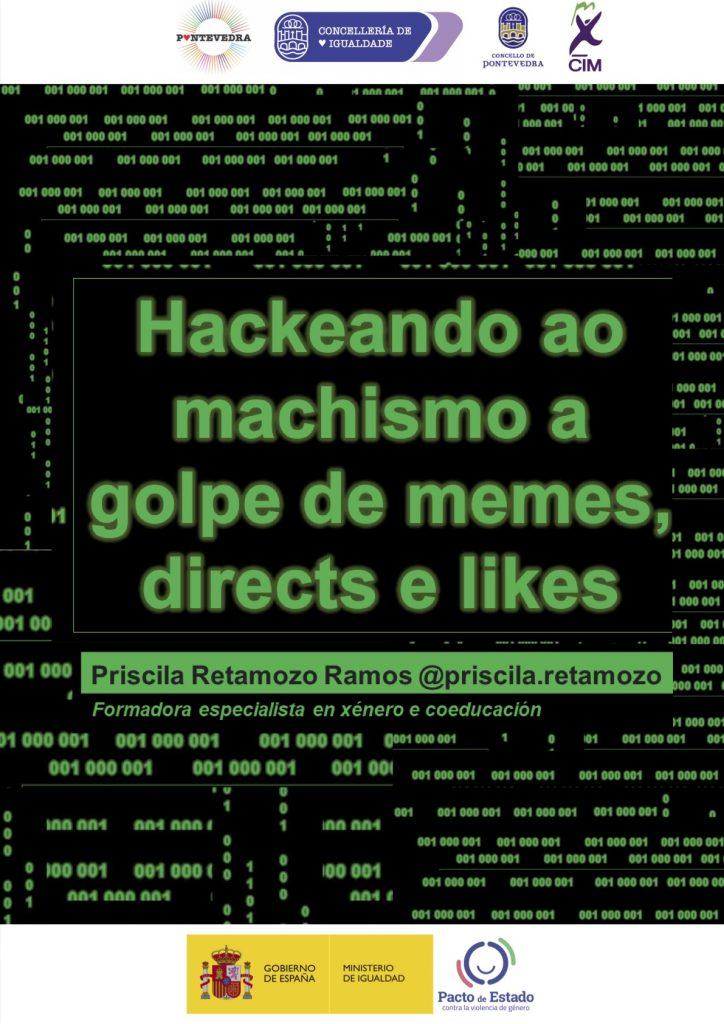 Relatorio Hackeo Pontevedra ESO