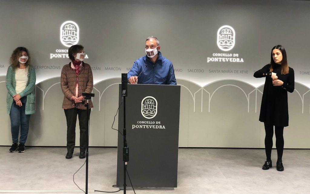 Marcos Rey cunha intérprete e voceiras de Xoga