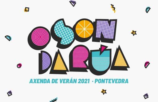 Slide Festas VERAN 2021