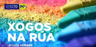 Slide XOGOS NA RUA 2021