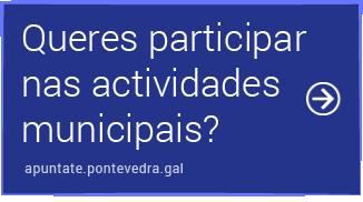 BANNER Apuntate as actividades municipais