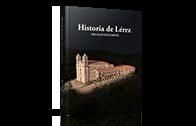 Cuberta HISTORIA DE LEREZ