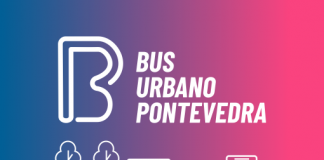 Bus Urbano Pontevedra banner