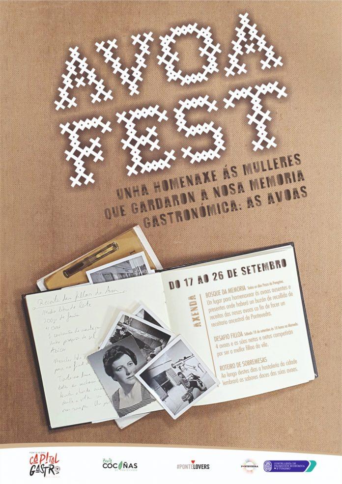 Cartel Avoa Fest