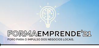 Cartel Formaemprende galego