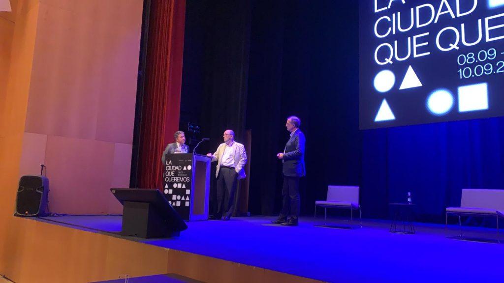 Conferencia Fundacion arquitectura y sociedad 11