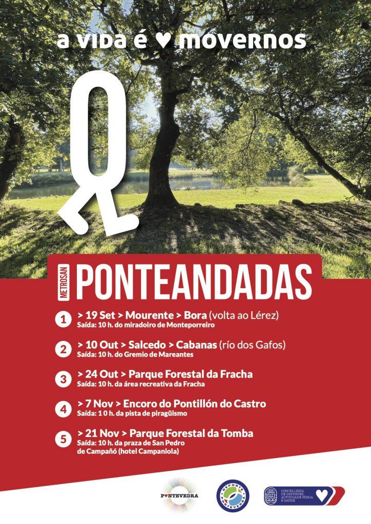 PONTEANDADAS CARTEL