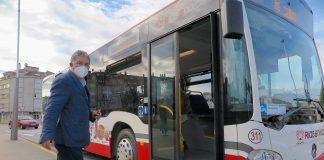 Bus Urbano 2